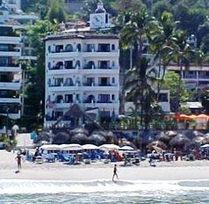 Blue Chairs Beach Resort Hotel Puerto Vallarta_12