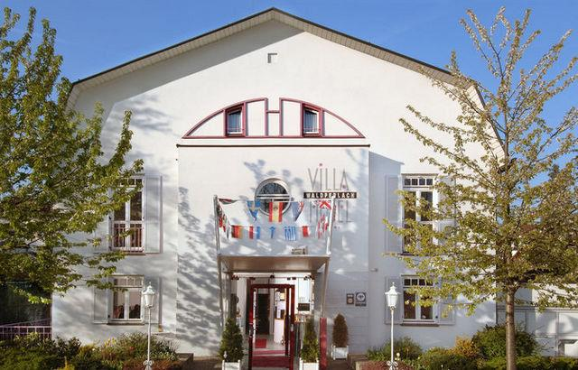 Hotel Villa Waldperlach_5