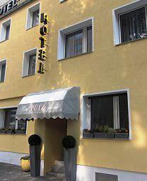 Hotel Pütz garni_8