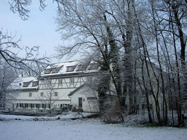 Hotel Insel-Mühle_24
