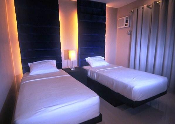 M Loft Hotel