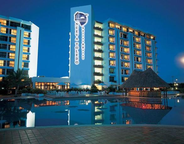 Nueva Toledo Suites & Hotel