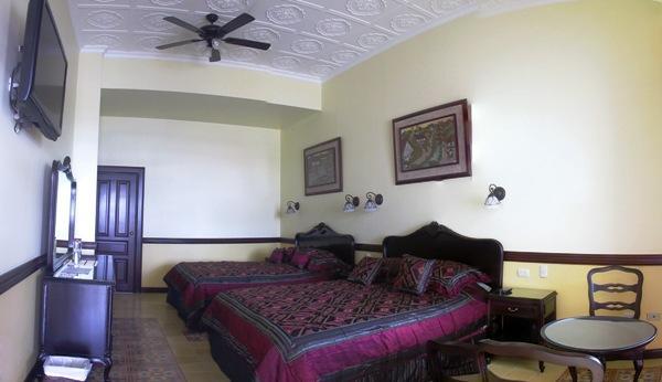 Hotel Santo Tomás_18