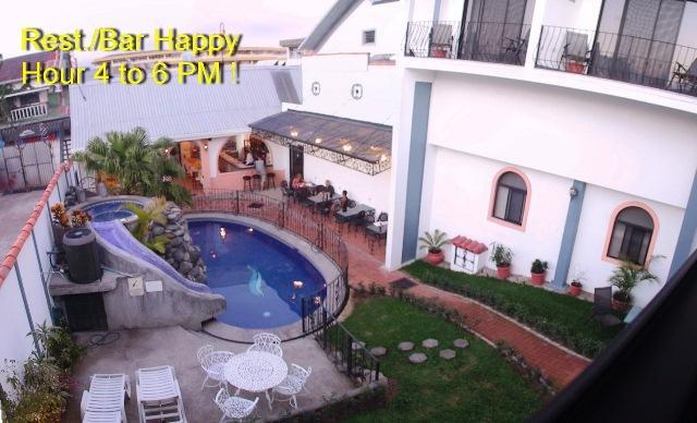 Hotel Santo Tomas_18