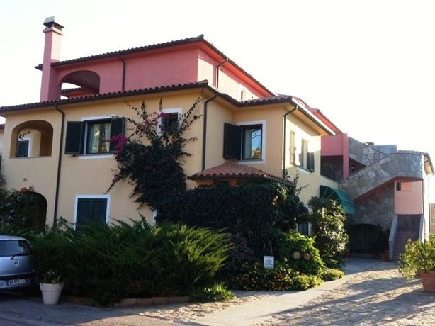 Villa Del Parco Hotel
