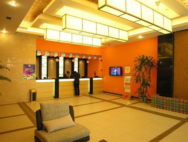 24k International Hotel - People Square Branch