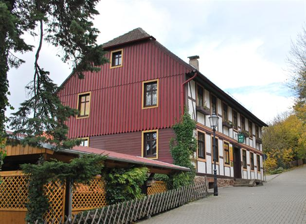 Schlossberg Hotel Wernigerode