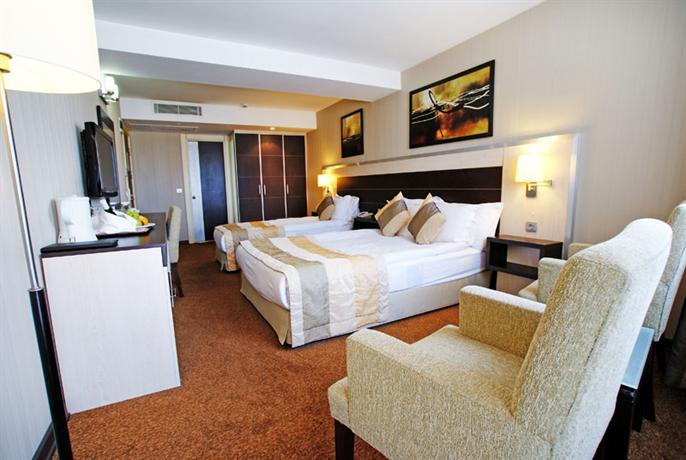Izmir Comfort Boutique Hotel_19