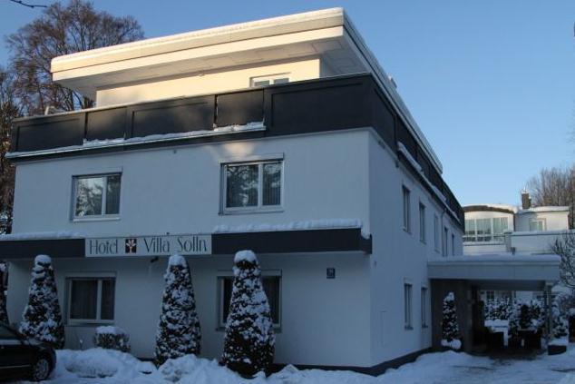 Hotel Villa Solln_11