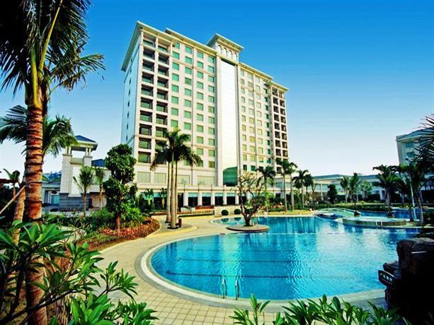 Grand View Hotel Dongguan