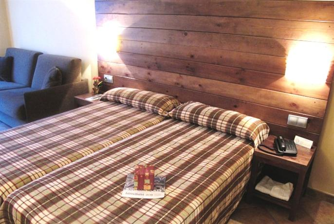 Magic Ski Hotel La Massana_14
