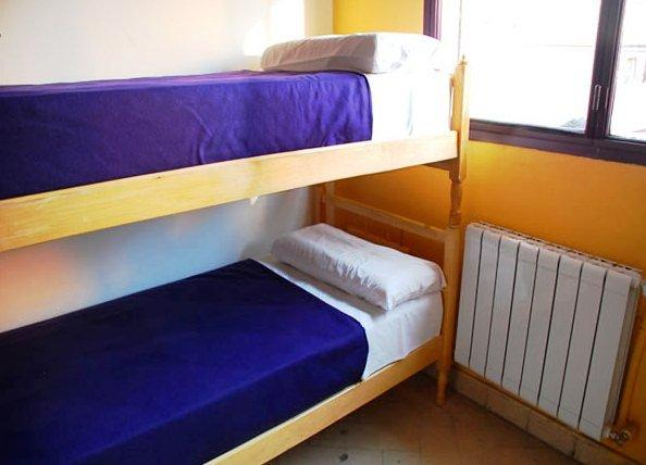 Aldea Hostel_19