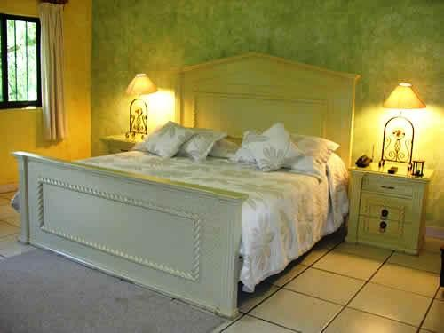 Parador De Manolos Hotel Morelos_16