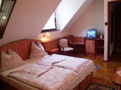 Beatrix Panzio Hotel Budapest_15