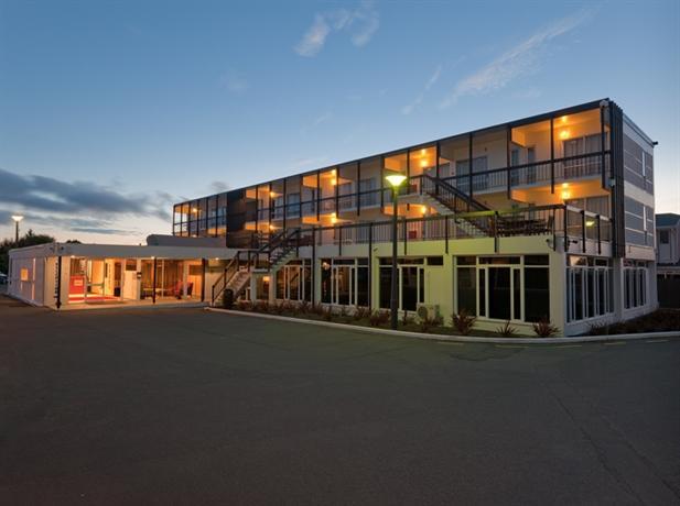 Riccarton Village Inn