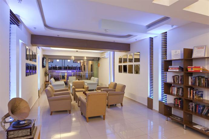 Palmiye Beach Hotel_16
