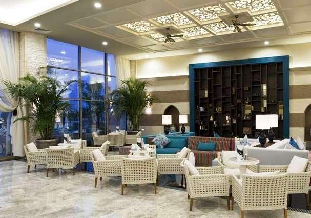 Paloma Pasha Resort - Luxury Hotel_24