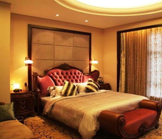Qinghe Jinjiang International Hotel