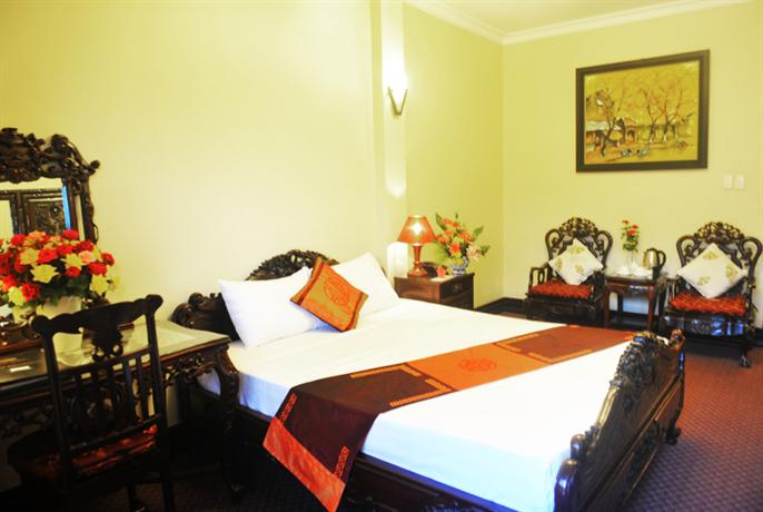 Lucky Hotel Hanoi