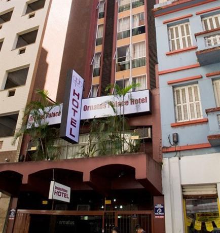 Ornatus Palace Hotel_16