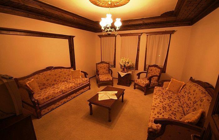 Baglar Saray Hotel_19
