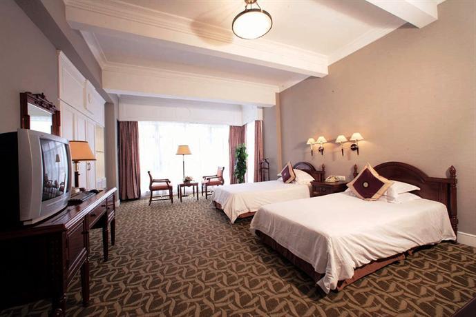 Jing An Hotel_24