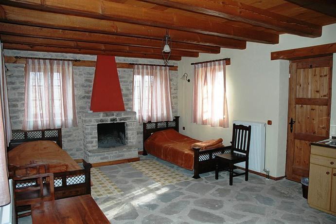 Agriogido - Rupicapra Apartments_6