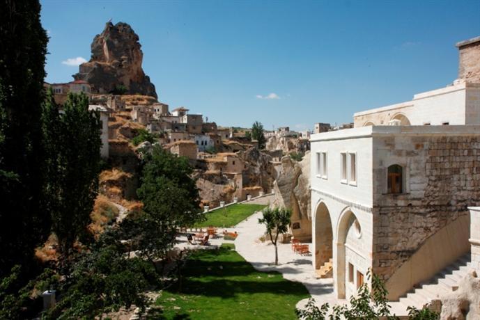 Hotel CaveDeluxe Ortahisar