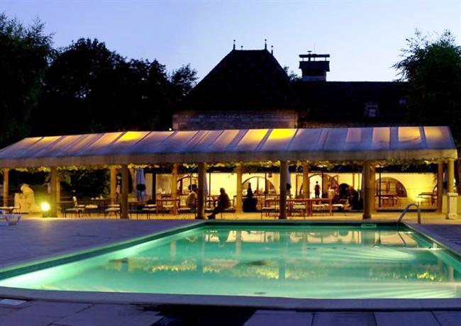La Gentilhommiere Hotel Nuits-Saint-Georges