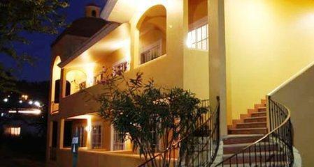Hotel Antiguo Fortín_12