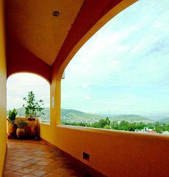 Antiguo Fortin Hotel Oaxaca_12