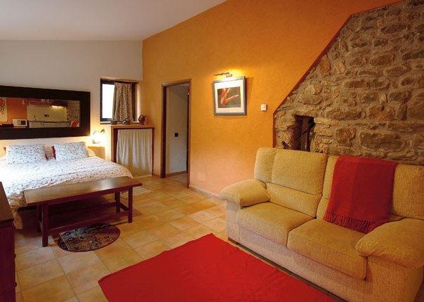El Nus de Pedra Hotel Girona
