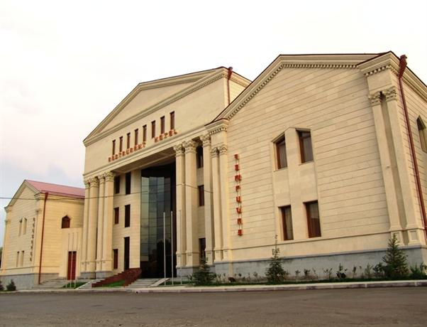 Armenian Royal Palace Hotel Yerevan