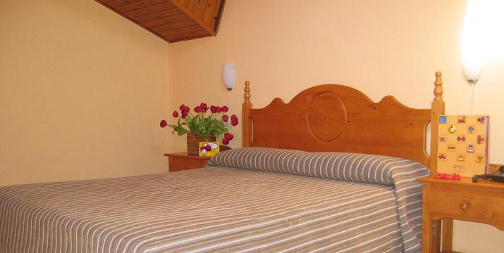 Hotel Vall Ski_9
