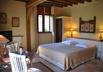 Hotel la Maison de Rhodes & Spa