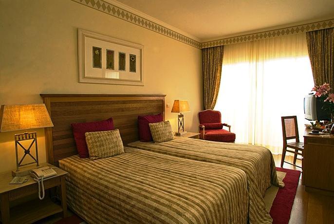 Quinta Do Estreito Hotel Camara de Lobos