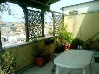 Girasolereale Rome City_10