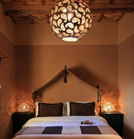 Riad Ksar Ighnda Hotel Ouarzazate_22