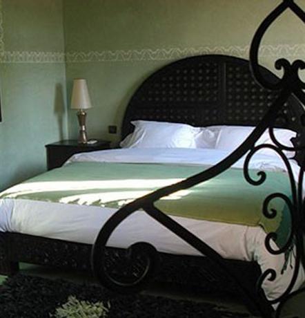 Riad Ksar Ighnda Hotel Ouarzazate
