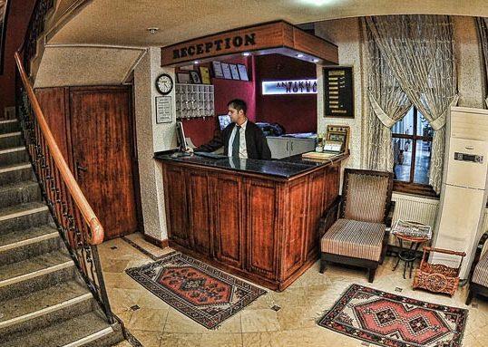 Antikhan Hotel_15