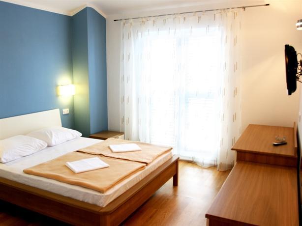 Hotel Fortuna Milna