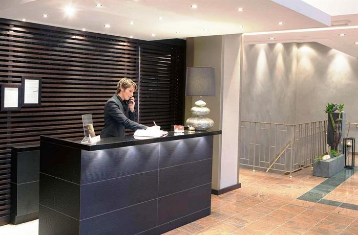 Logis Hotel Le Parc