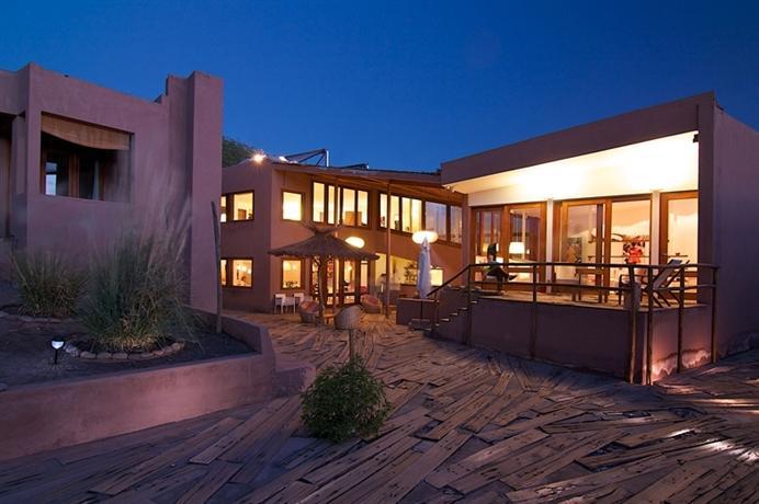 Hotel Casa Atacama
