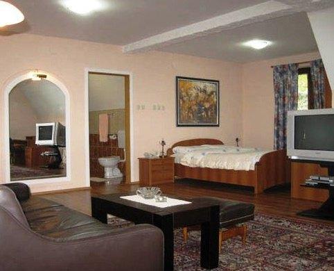 Hotel Villa Vodno
