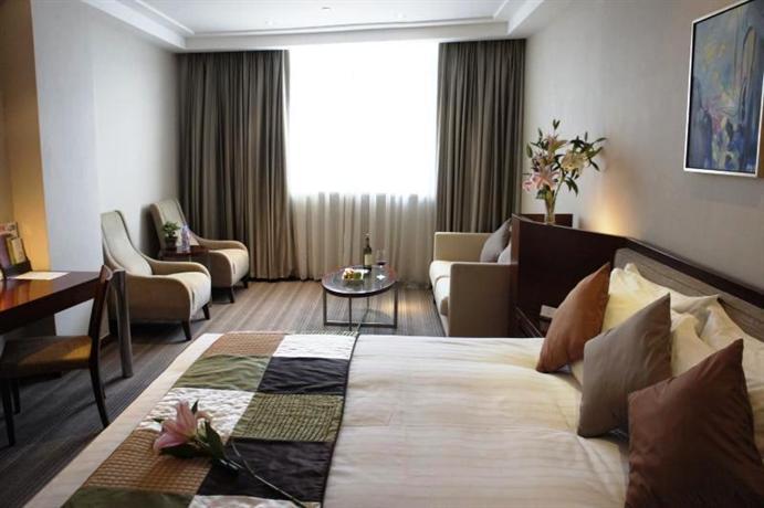 Haiyatt Hotel_21