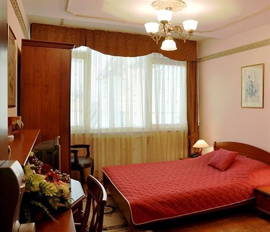 Tivoli Hotel Tetovo
