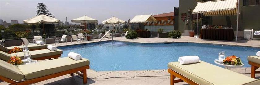 Sonesta Hotel El Olivar_24