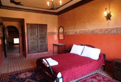 Hotel La Kasbah Ait Benhaddou