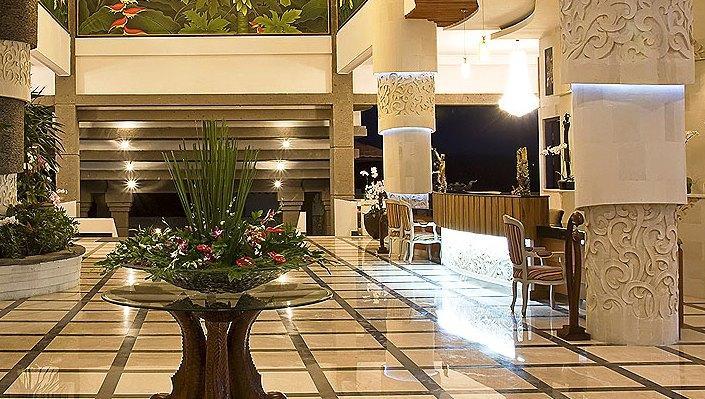 Chateau de Bali Ungasan Luxury Villas