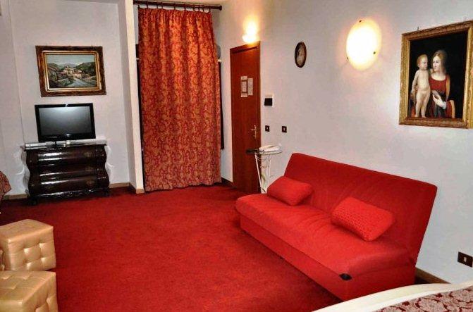 Giulietta E Romeo Hotel Rome_9